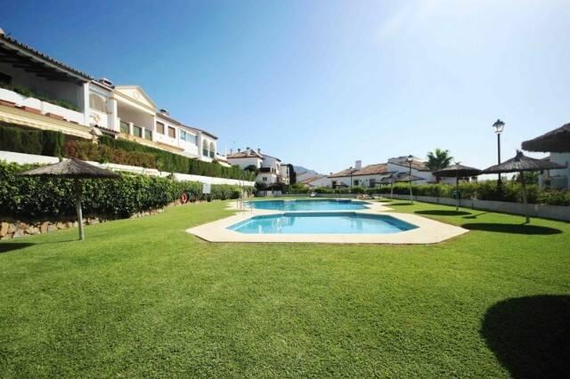Bild: 3 rum villa på Villa i Benahavís, Málaga, Spanien Benahavís