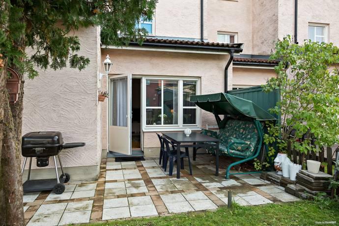 Bild: 4 rum bostadsrätt på Ryttargatan 285, Upplands Väsby kommun Smedby