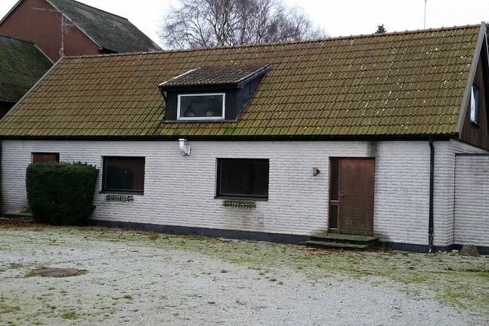 Bild: 4 rum gård/skog på Orås 1002, Hörby kommun Orås