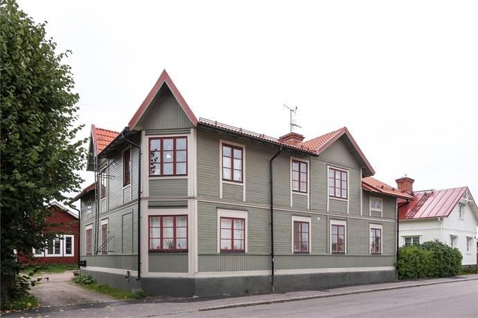 Bild: 339 m² övrigt på Engelbrektsgatan 46, Norbergs kommun NORBERG - Centrum