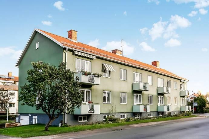 Bild: 3 rum bostadsrätt på Engelbrektsgatan 2 B, Östhammars kommun Östhammar