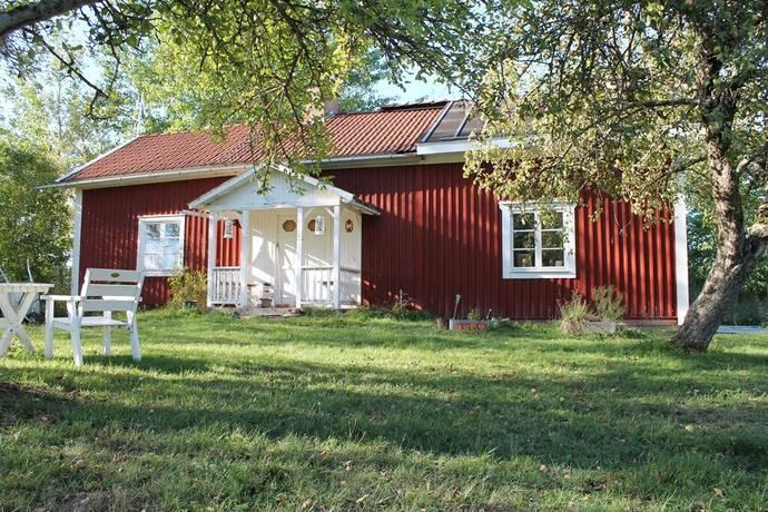 Bild: 4 rum villa på Lilla Sjöfallet Östansjö 429, Örebro kommun Örebro, Östansjö