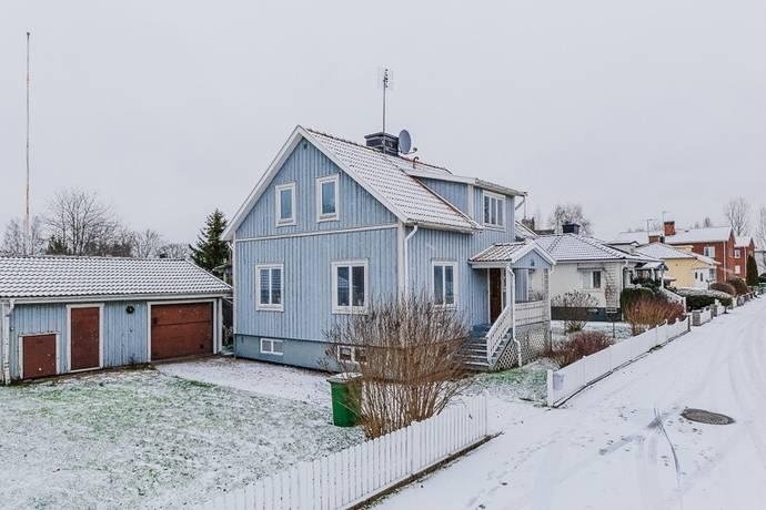 Bild: 3 rum villa på Björkängsgatan 16, Töreboda kommun Töreboda Tätort
