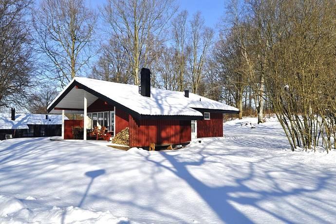 Bild: 4 rum bostadsrätt på Tjörnarps Kursgård 13, Höörs kommun Korsaröd