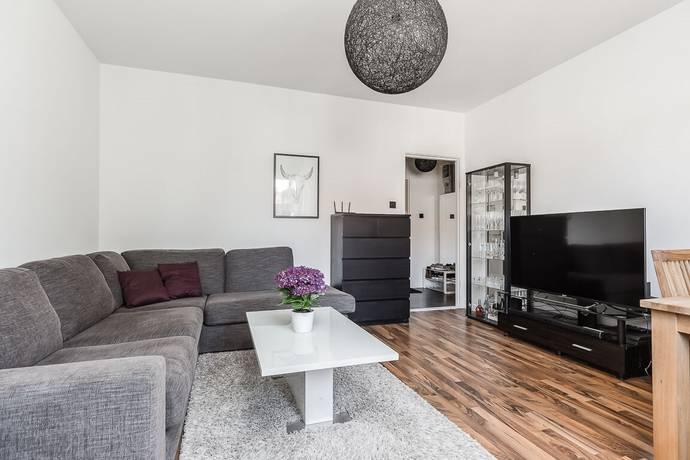 Bild: 1,5 rum bostadsrätt på Kaplansgatan 19 B, Gävle kommun Centralt Norr