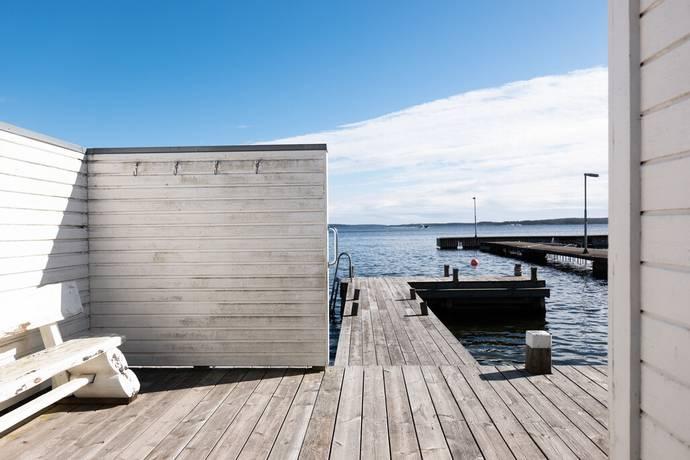 Bild: 6 rum villa på Stranden 5 - Dalarö, Haninge kommun Dalarö