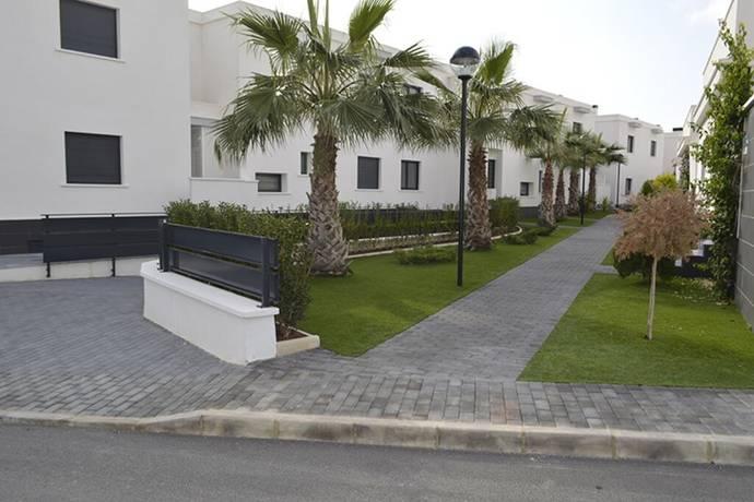Bild: 4 rum bostadsrätt på Orihuela Costa, Cabo Roig, Spanien