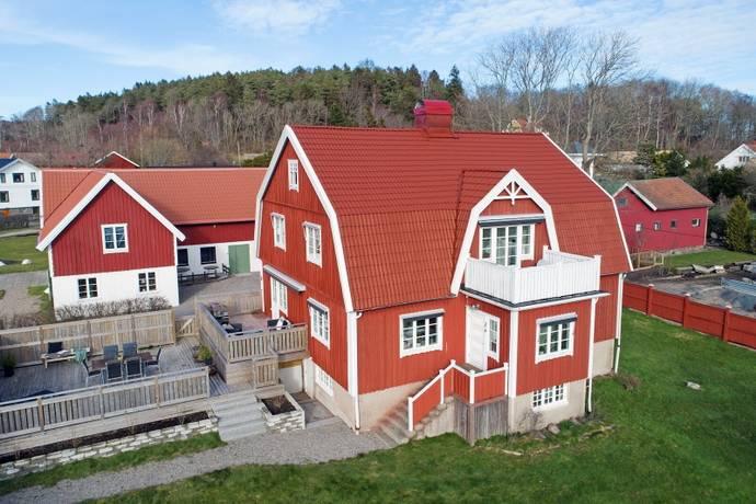 Bild: 9 rum villa på Fässberg Västergård  2, Mölndals kommun Mölndal