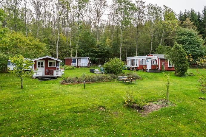 Bild: 1 rum fritidshus på Nedra Lid Norra 8, Motala kommun Nedra Lid