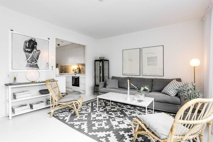 Bild: 2 rum bostadsrätt på Grenadjärgatan 3 T, Örebro kommun Rynningeåsen