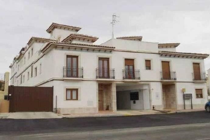 Bild: 3 rum radhus på Townhouse, Almeria - Antas, ES, Spanien Antas