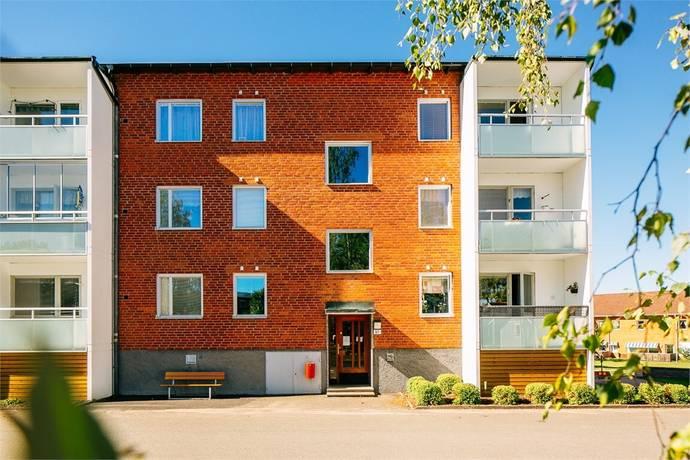 Bild: 3 rum bostadsrätt på Drottning Kristinas väg 67, Mariestads kommun Marieholm