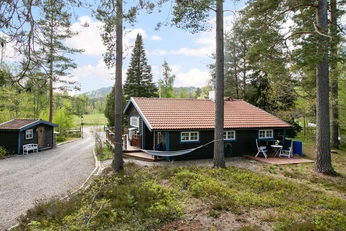 Bild: 3 rum villa på Gubbahagsvägen 7, Örebro kommun Klockhammar