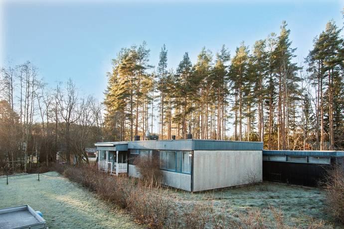 Bild: 5 rum villa på Bäckvägen 22, Storfors kommun Storfors