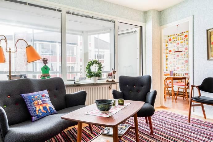 Bild: 1 rum bostadsrätt på Bellevuevägen 22B, Ystads kommun Bellevue