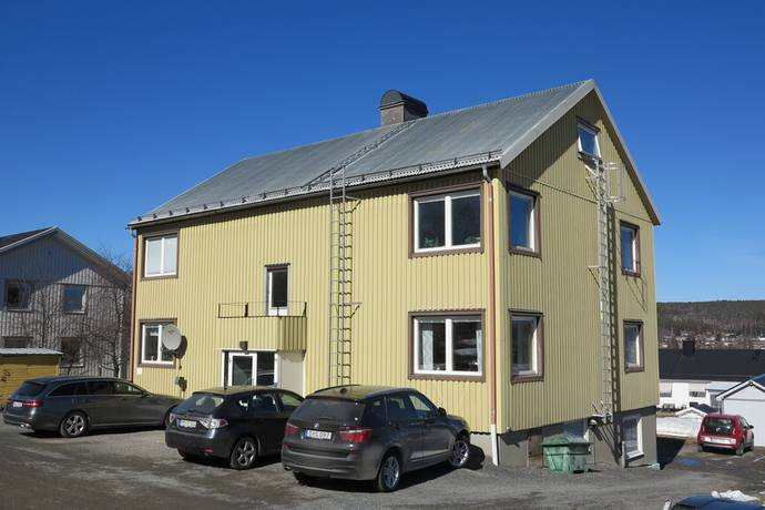 Bild: övrigt på Fågelsångsvägen 14, Örnsköldsviks kommun
