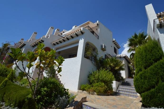 Bild: 5 rum radhus, Spanien Cabo Roig
