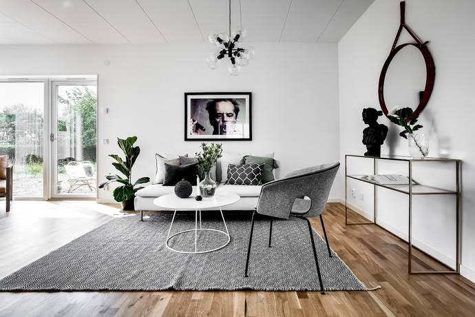 Bild: 4 rum radhus på Myntvägen 4A, Sigtuna kommun