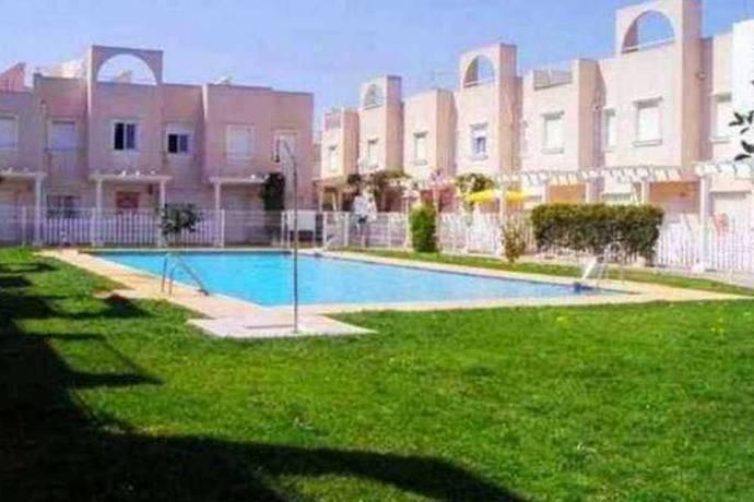 Bild: 2 rum övrigt på Apartment duplex, Vera-Playa - Costa Calida, ES, Spanien Vera-Playa