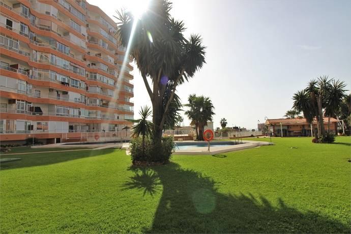 Bild: 1 rum bostadsrätt, Spanien Torremolinos | Costa del Sol