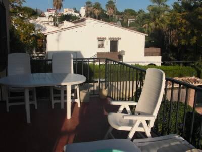 Bild: 5 rum villa på Villa, Marbella - Nueva Andalucia - Costa del Sol, ES, Spanien Nueva Andalucia