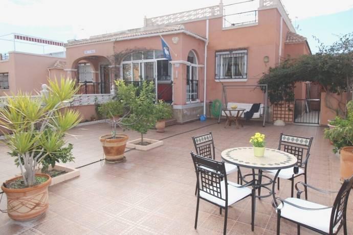 Bild: 4 rum radhus på La Herrada - Los Montesinos, Spanien Los Montesinos
