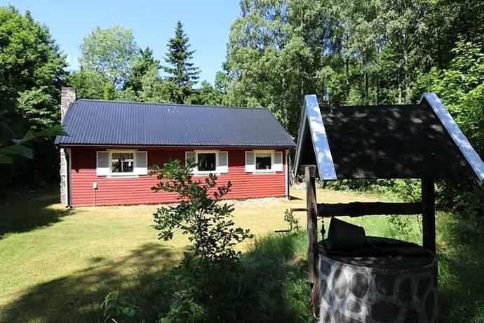 Bild: 2 rum fritidshus på Kållaköp 15, Älmhults kommun Kållaköp