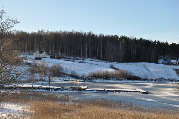 Bild: 3 rum gård/skog på Fölsbyn 103, Årjängs kommun
