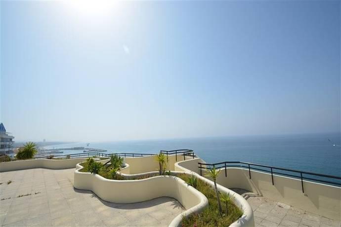 Bild: 3 rum bostadsrätt på Fantastisk lägenhet, beachline i Marbella !, Spanien MARBELLA