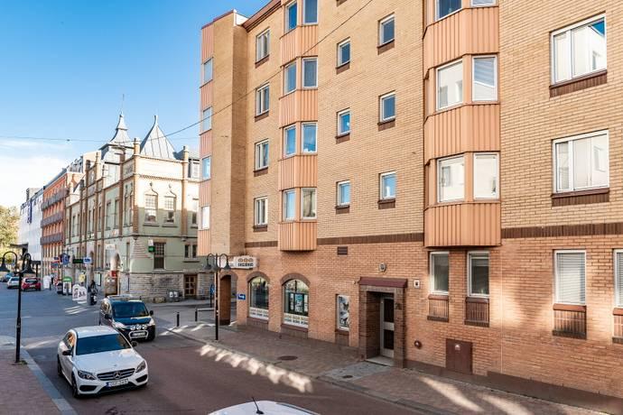 Bild: 3 rum bostadsrätt på Hospitalsgatan 24B, Norrköpings kommun Centralt