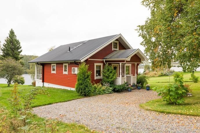 Bild: 4 rum villa på Killingsnäs 116, Örnsköldsviks kommun Killingsnäs