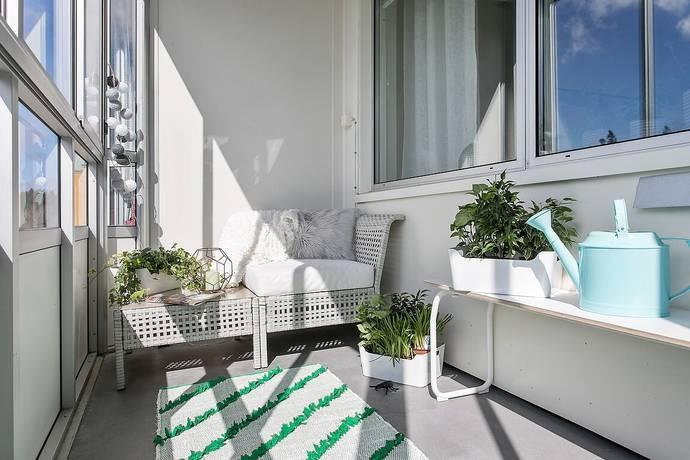 Bild: 2 rum bostadsrätt på Fastlagsgatan 8, Göteborgs kommun Kortedala