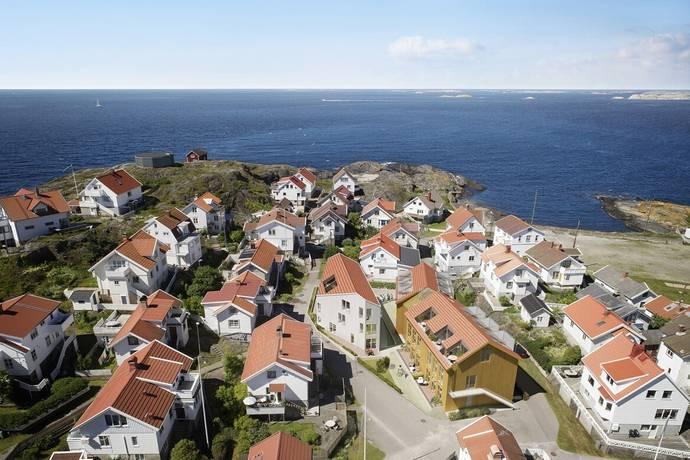 Bild: 5 rum bostadsrätt på Skolvägen 1, Tjörns kommun Åstol