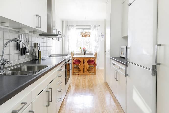 Bild: 2 rum bostadsrätt på Östra Bergsgatan 3A, Tranås kommun Ö.Bergsområdet