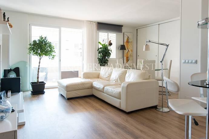 Bild: 2 rum bostadsrätt, Spanien San Agustin - Palma