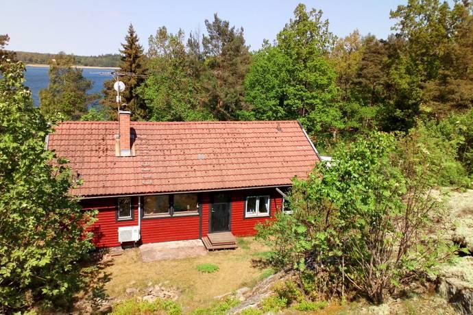 Bild: 4 rum villa på Harka Ekväg 10, Norrtälje kommun Harka