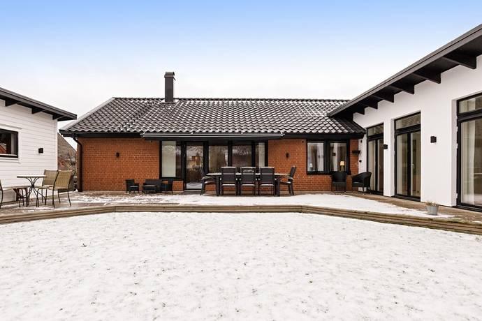 Bild: 7 rum villa på Mörtgränd 15, Ängelholms kommun Nyhem