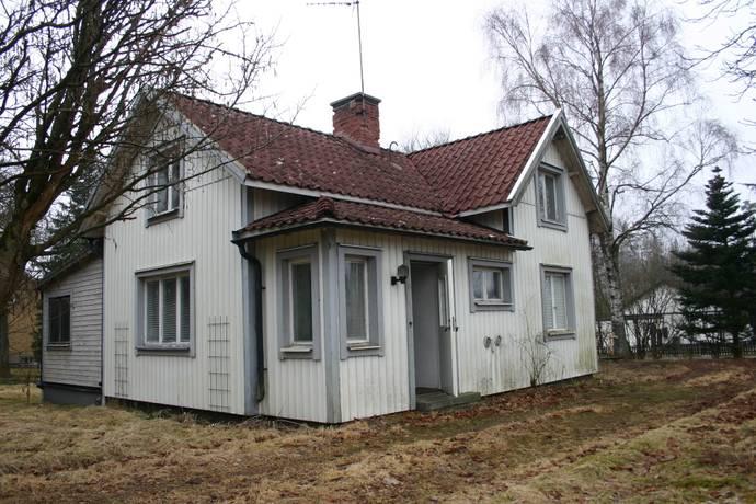 Bild: 90 m² villa på Ryttarevägen 1, Värnamo kommun