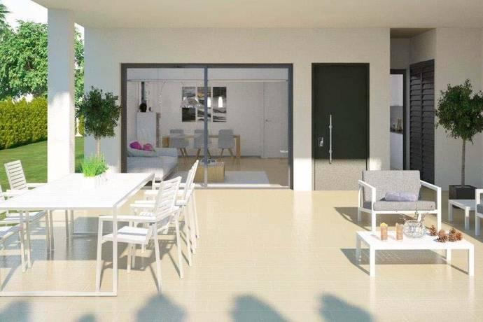 Bild: 4 rum bostadsrätt på Lägenhet i Los Dolses, Alacant, Spanien Los Dolses