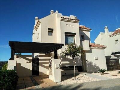 Bild: 4 rum villa på Villa i Roda, Murcia, Spanien Roda