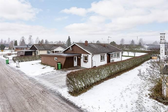 Bild: 4 rum villa på Aspvägen 3, Forshaga kommun