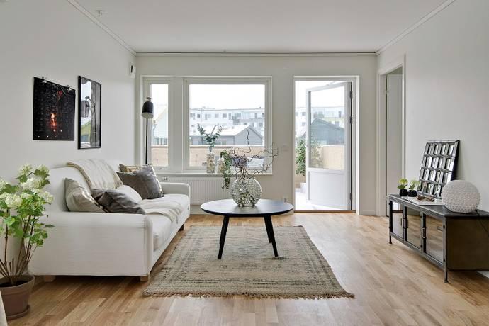 Bild: 3 rum bostadsrätt på Arrendevägen 22, Sundbybergs kommun Ursvik