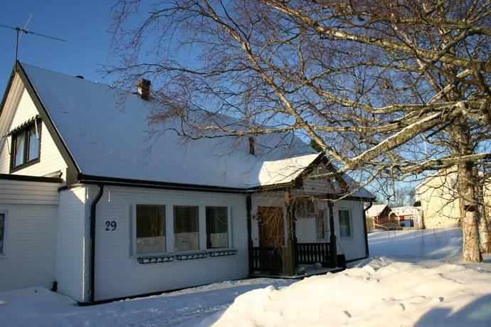 Bild: 5 rum villa på Håkansövägen 29, Piteå kommun