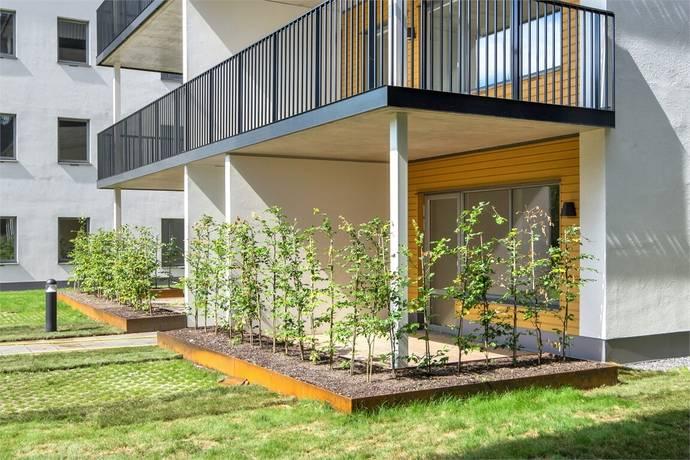 Bild: 1 rum bostadsrätt på Rudbecks väg 151, Sollentuna kommun Landsnora