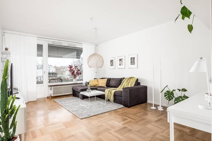Bild: 2 rum bostadsrätt på Kungsgatan 15, Jönköpings kommun Söder/Torpa