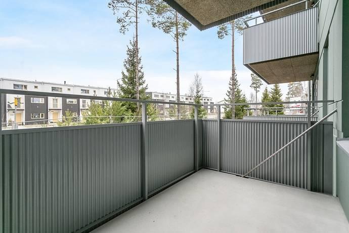 Bild: 1 rum bostadsrätt på Orrspelsgatan 71, Knivsta kommun Alsike
