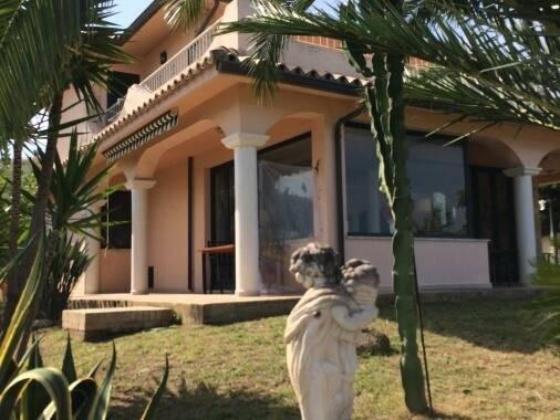 Bild: 6 rum villa på Briatico, Italien Kalabrien