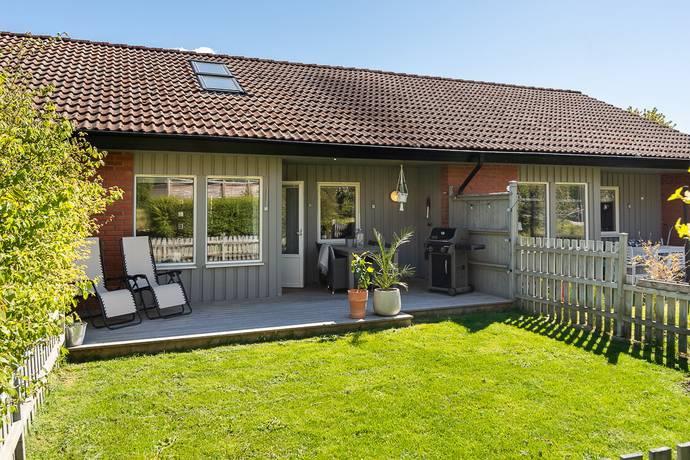 Bild: 2 rum bostadsrätt på Stig Klockares Väg 27, Växjö kommun Öjaby
