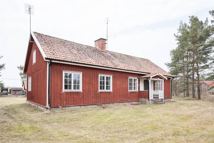 Bild: 4 rum villa på Säbyallèn 10 , Kristinehamns kommun Nybble