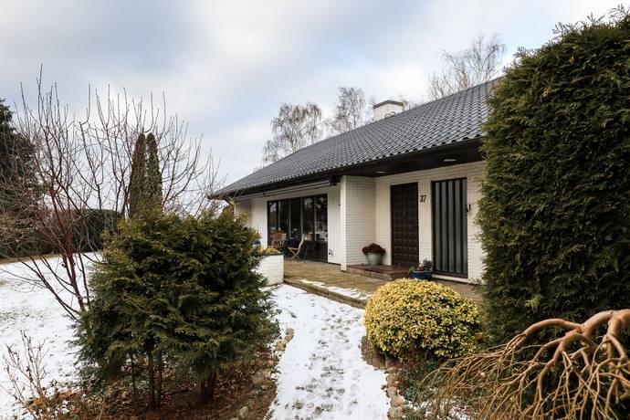 Bild: 5 rum villa på Diamantvägen  37, Ängelholms kommun Strövelstorp